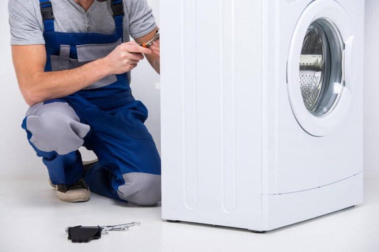 Профилактика стиральных машин автомат