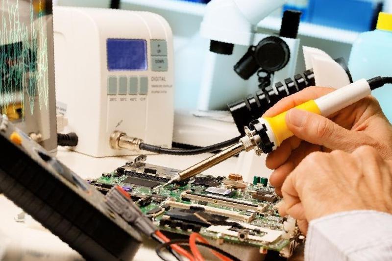 Ремонт модуля стиральной машины в Уфе