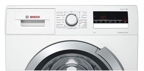 Ремонт стиральных машин Бош в Уфе