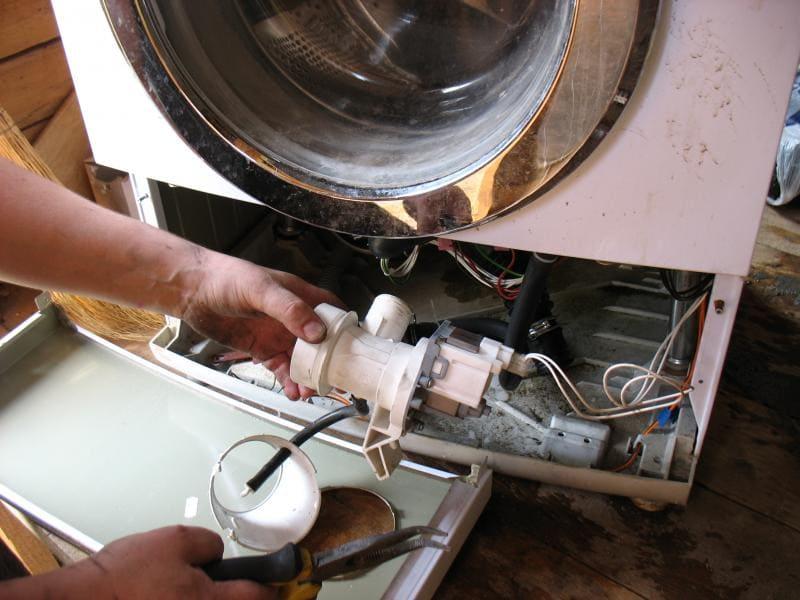 Сервисный центр стиральных машин Бош на дому в Уфе